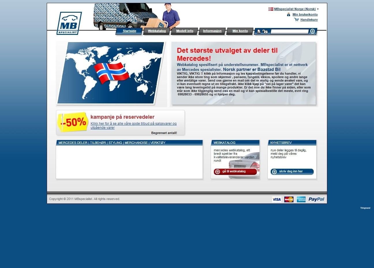 mbspecialist web